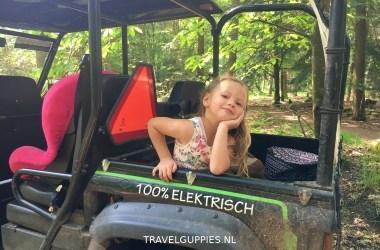 Eko Tours Drenthe