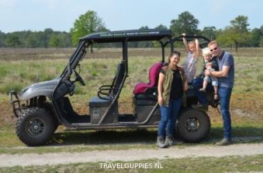 Team Travelguppies