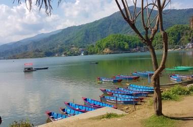 Bootjes Pokhara