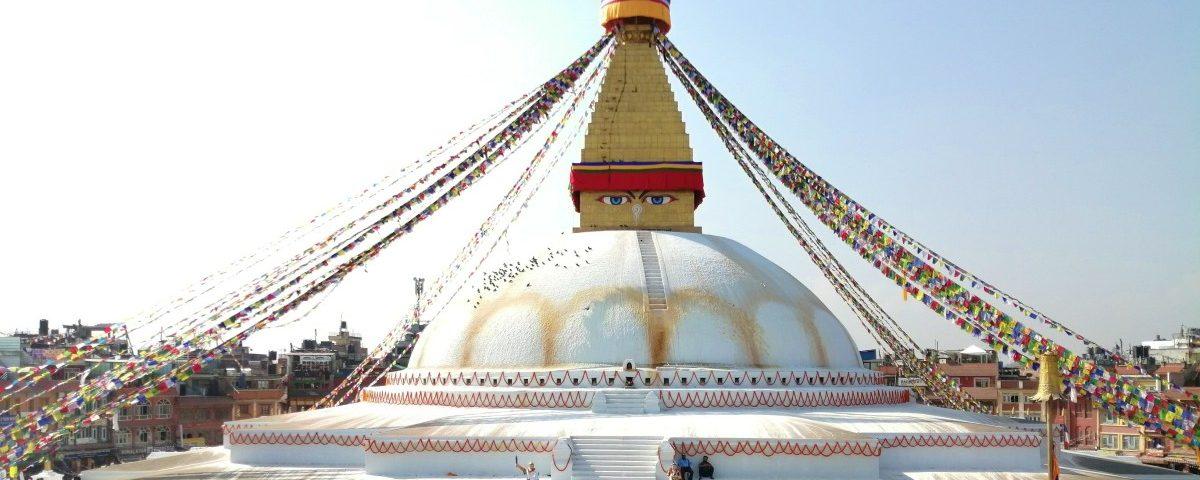 Stupa Kathmandu