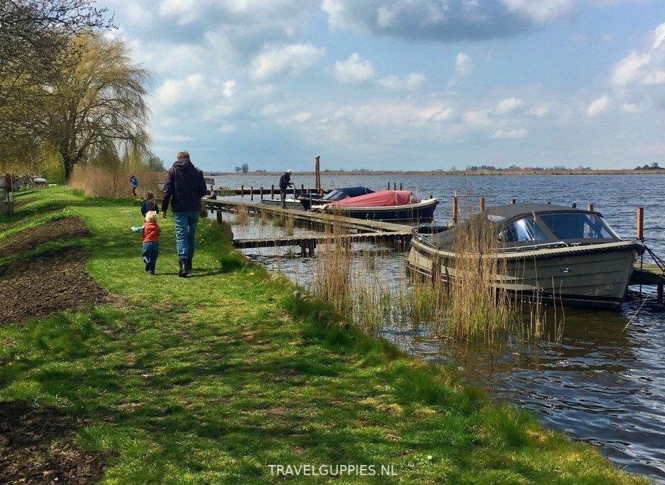 Watersportcamping Heeg