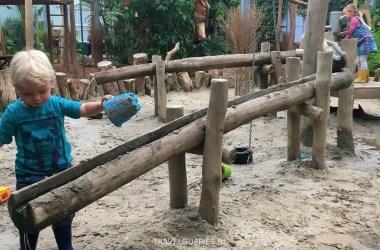 Mangrovebos Speelparadijs