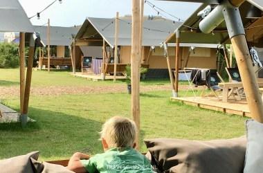 Safari Lodges Laguna