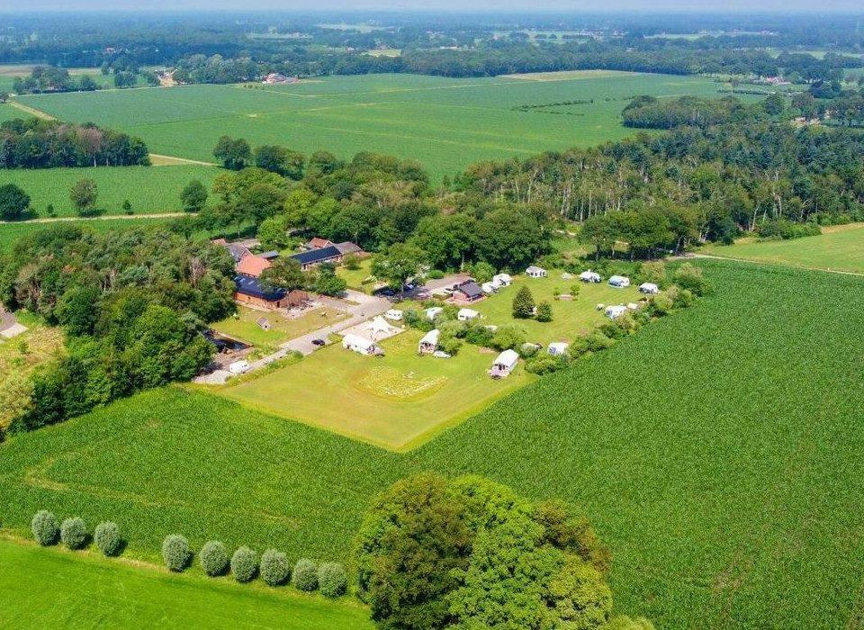Camping Schoneveld